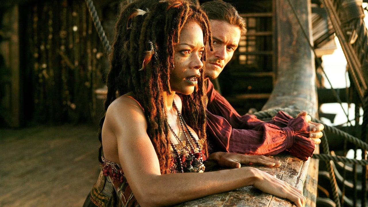 пираты карибского моря пираты +не рассказывают